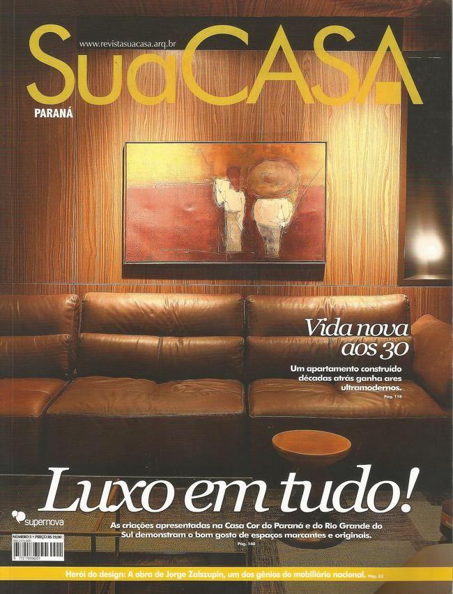 03 - Revista SuaCASA - Numero 05 01