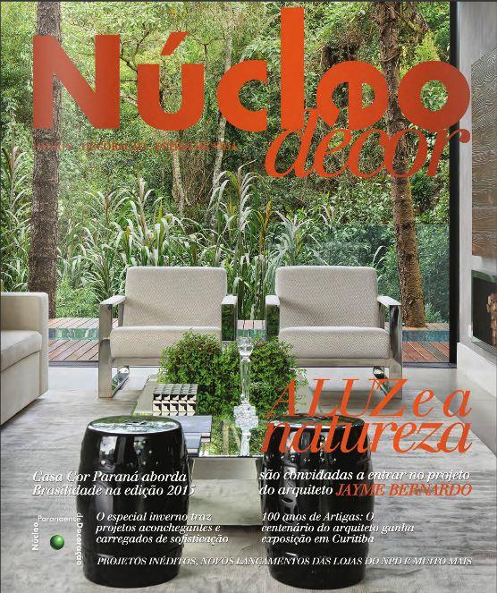 04 - Núcleo Decor – EDIÇÃO 37 - 2015