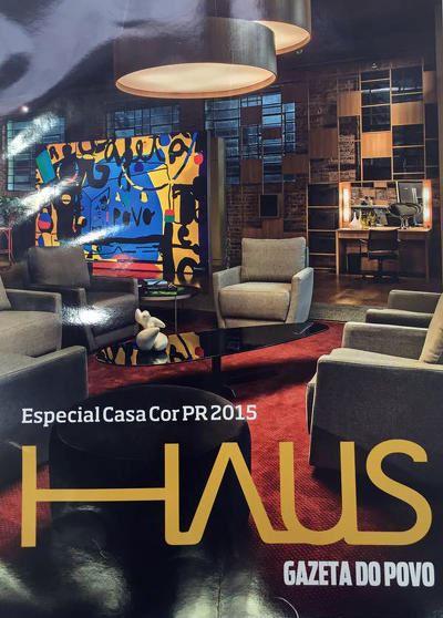 07 - Revista Haus Gazeta do Povo Especial Casa Cor PR 2015 01